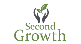 Second Growth logo