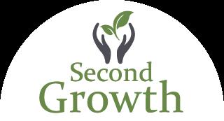 Second Growth logo