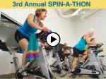 Spin-a-thon trailer video still