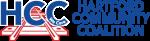 Hartford Community Coalition logo
