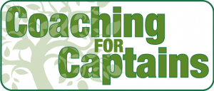 Coaching for Captains logo