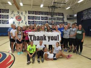 Photo from C4C Core Training