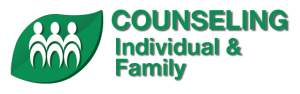 Counseling: Individual and Family logo